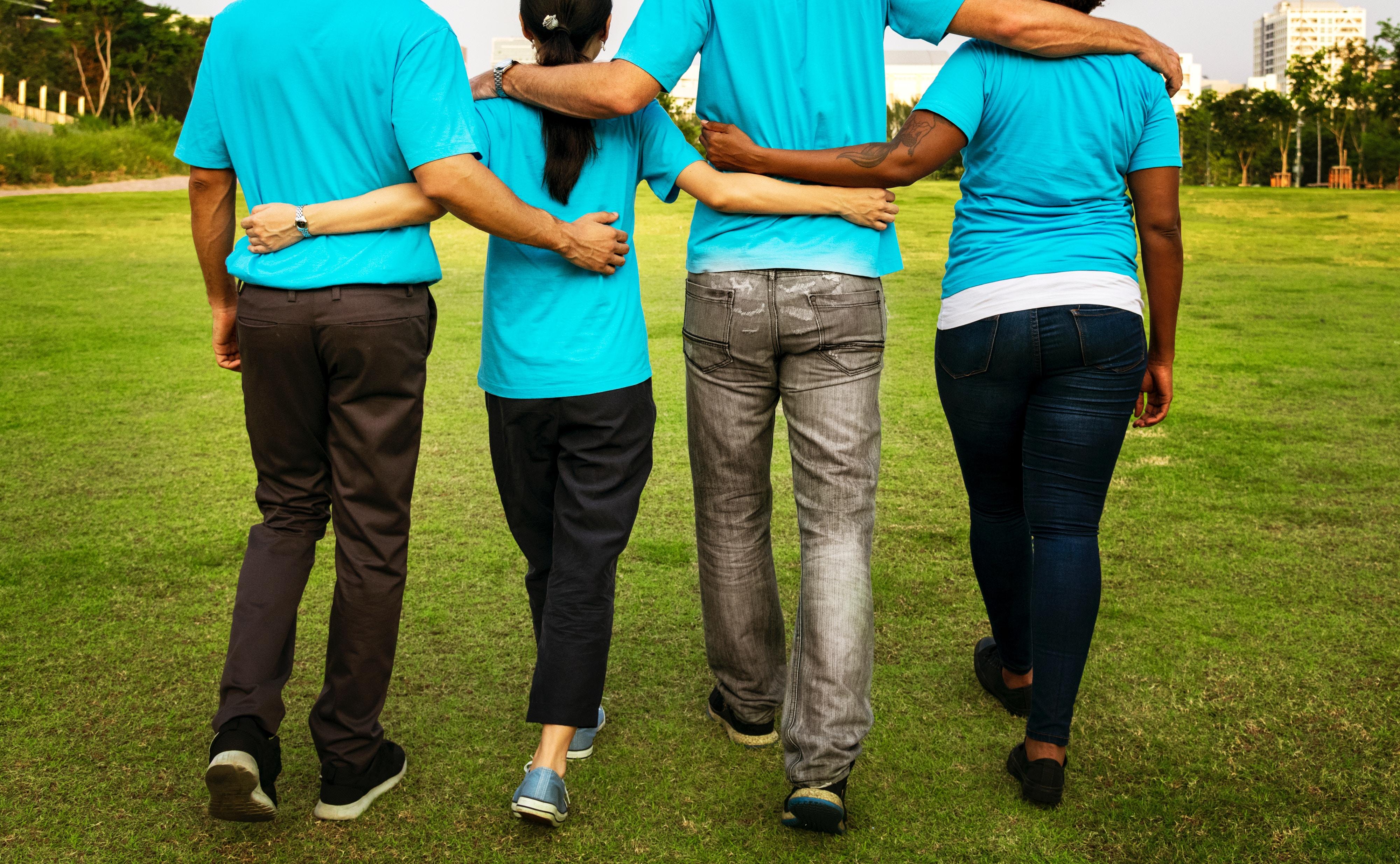 Gestão Responsável: como o voluntariado e o RH podem trabalhar juntos