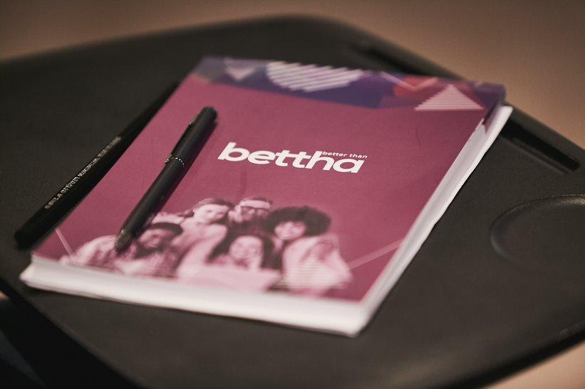Bettha Career Experience: A Jornada de Capacitação do Bettha
