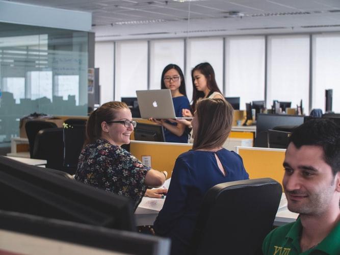 3 maneiras simples de engajar sua equipe de trabalho