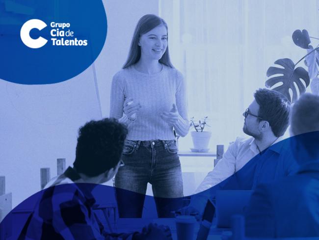 4 vantagens de contratar jovens executivos para cargos de liderança